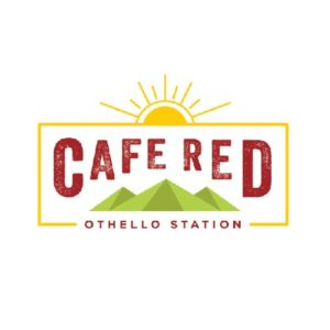 Cafe Red logo