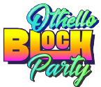 Othello Block Party Logo