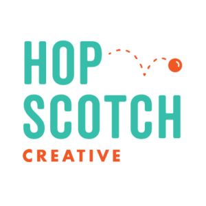 Hopscotch Creative logo