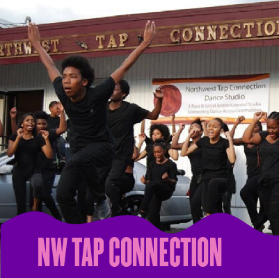 Northwest Tap Connection