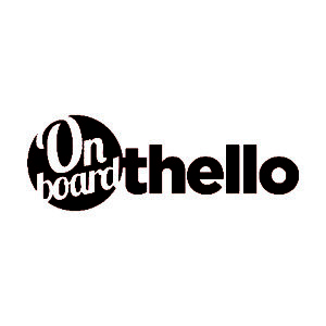 Onboard Othello logo