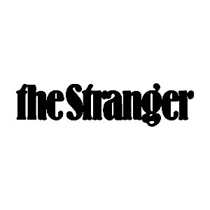The Stranger logo